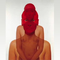 PUNA - RED - ROUGE (2007)